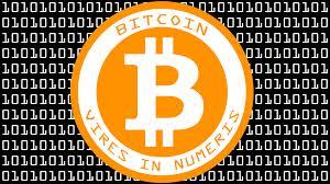 Bitcoin Image - Vires in Numeris
